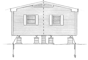 Manufactured Housing Foundation Certifications And Designs